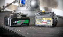 DeWalt FlexVolt Vs Metabo HPT MultiVolt Battery