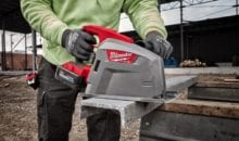 Milwaukee M18 Cordless 8-inch Metal Circular Saw | Cut 1″ Plate Steel