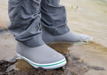 Salmon Sisters 6-inch Deck Boot from XtraTuf Review
