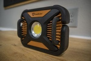 Best Tool Gifts for Father's Day 2020 | Southwire 2000-Lumen LED Rechargeable Worklight
