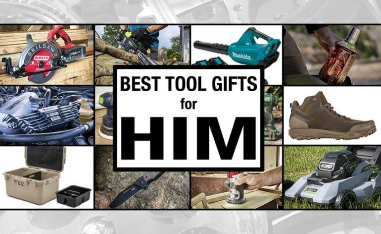 Best Tool Gifts for Father's Day 2020