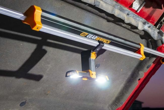 Gearwrench Wing Light