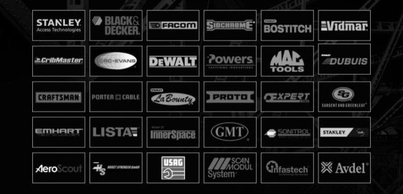 SBD brands companies
