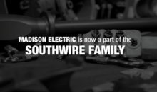 Madison Electric Company Acquired by Southwire