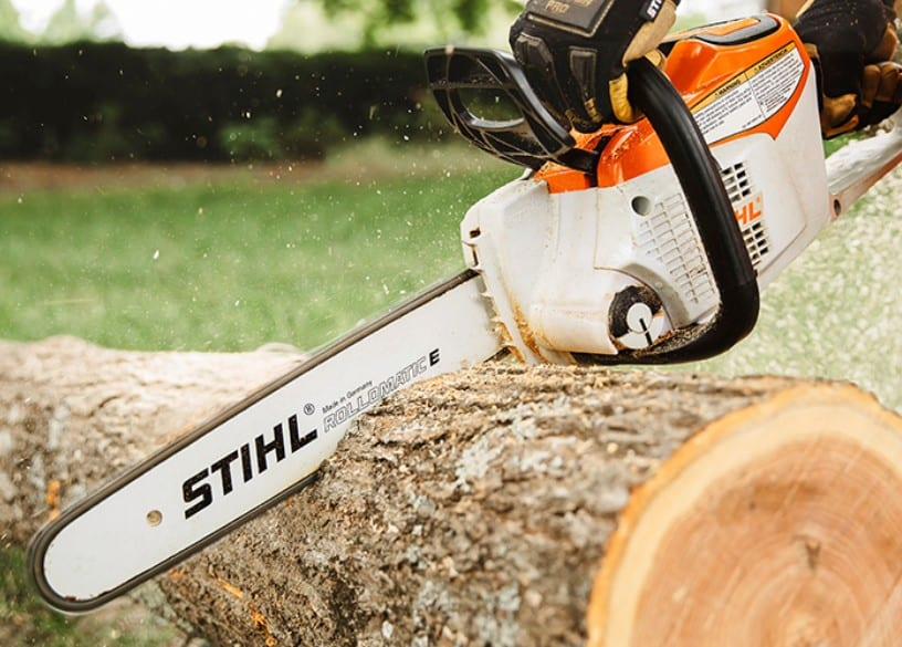 Stihl MSA 220 C-B 36V Battery Chainsaw