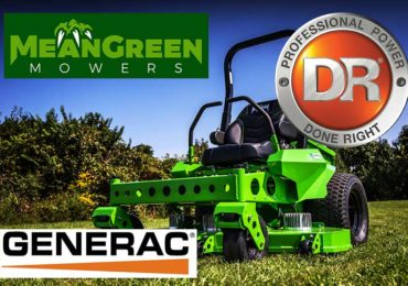 Dr Power Acquires Mean Green