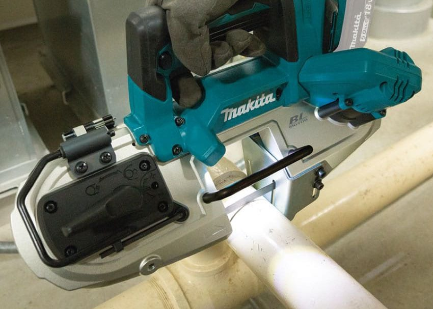 Makita Compact Band Saws