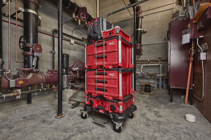 Milwaukee Packout Drawers Tool Boxes