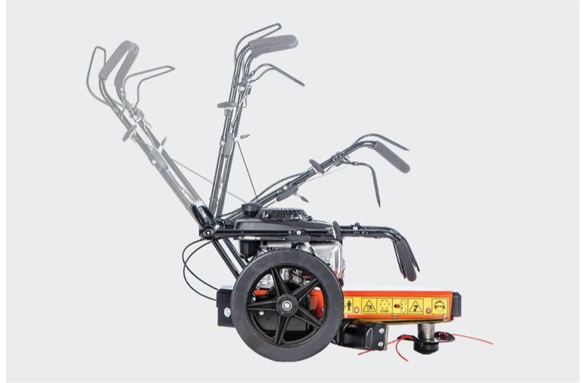 Echo Wheeled Trimmers