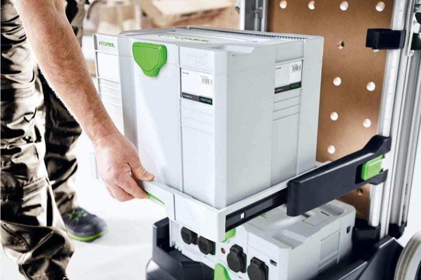 Festool Systainers professionals