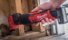 Milwaukee M12 Fuel Oscillating Multi-Tool