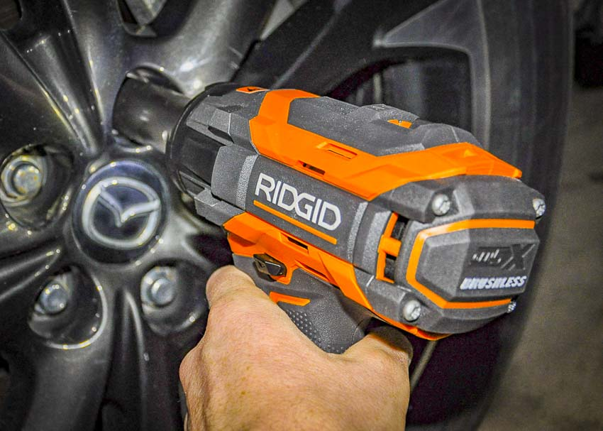 Impact Driver Vs Impact Wrench | Which Impact Tool Do You Need? | PTR