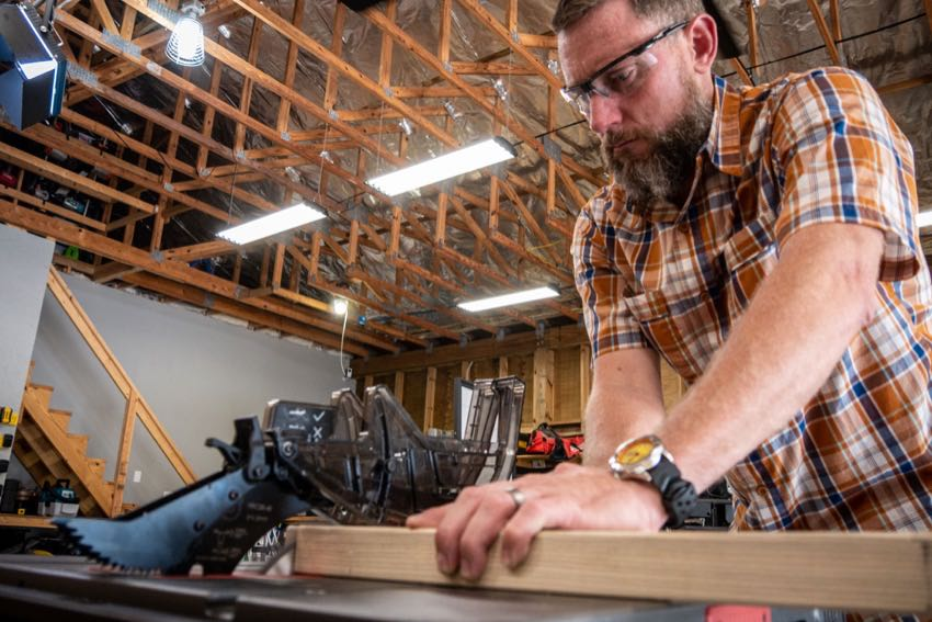 Skil 10-Inch Table Saw