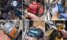 Best Cordless Impact Wrench Reviews 2020