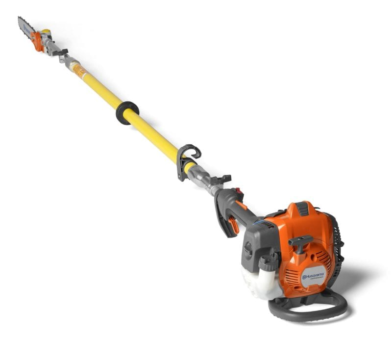 Husqvarna MADSAW dielectric pole saw