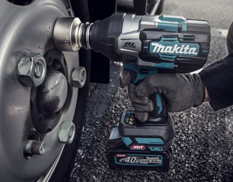 GWT01 40V Max impact wrench