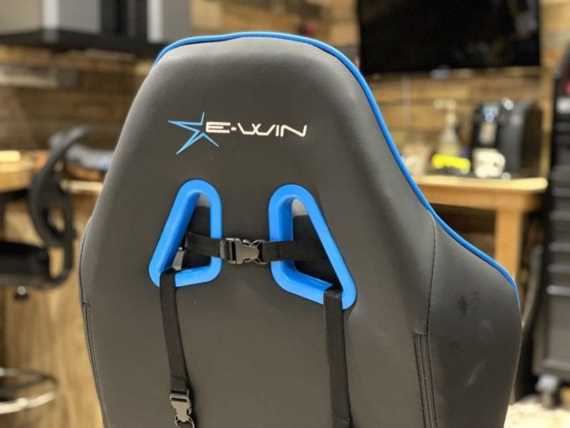 EWin Knight gaming chair