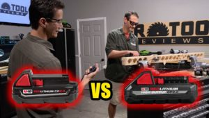 How Do Battery Cells Affect Power Tools? Video Review