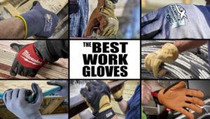 best work gloves for 2021