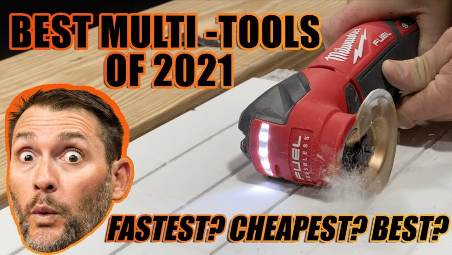Best Multi-Tool 2021 Video Review
