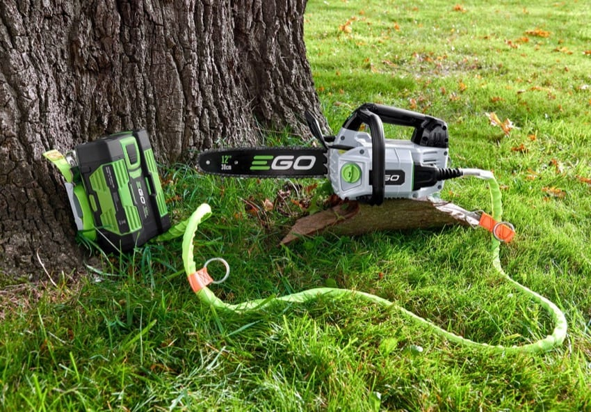 EGO Power+ Commercial Top-Handle Chainsaw CSX3000