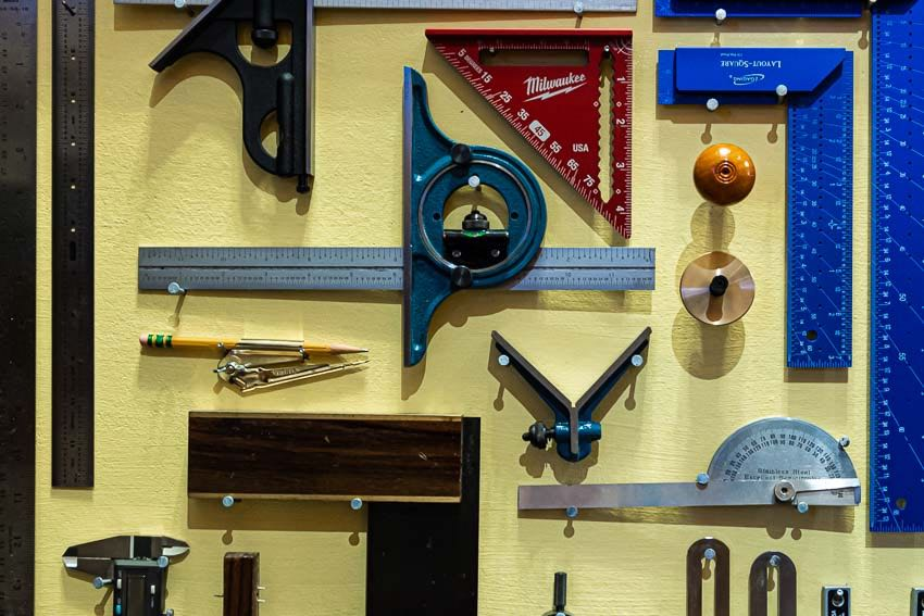 Ultimate Guide to Woodworking Measuring and Marking Tools