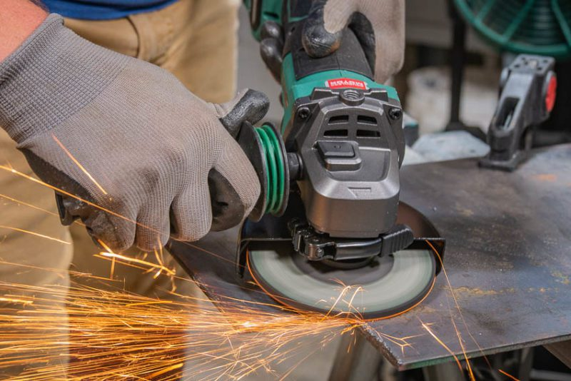 Masterforce Boost Angle Grinder Head