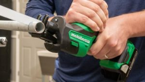 Metabo HPT 18V One-Hand Reciprocating Saw Review