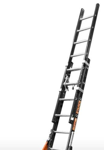 Little Giant SumoStance 16-foot Ladder Preview