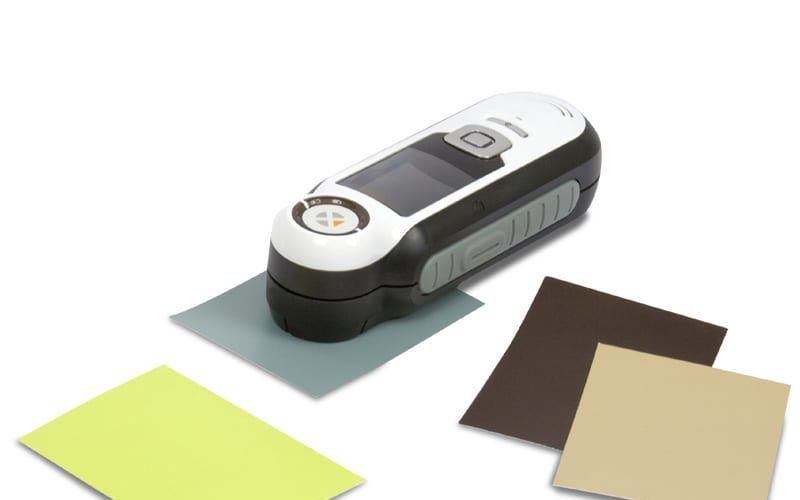 Pantone Introduces CapSure Handheld Color Matching Tool