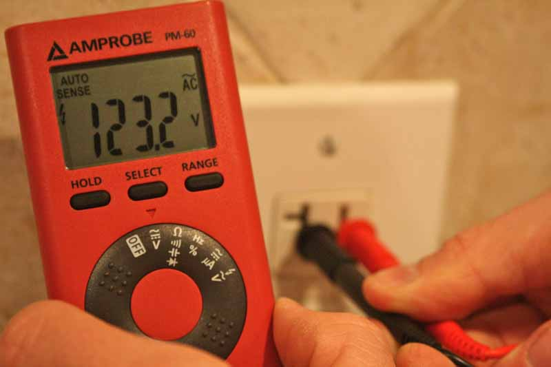 Troubleshooting & Fixing Electrical Problems with Home Appliances