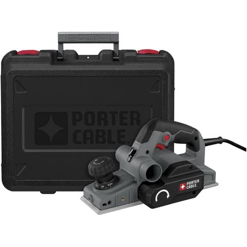 Porter-Cable PC60THPK 6-amp Hand Planer Preview