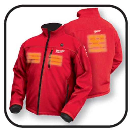 Milwaukee M12 Cordless Heated Jacket Review