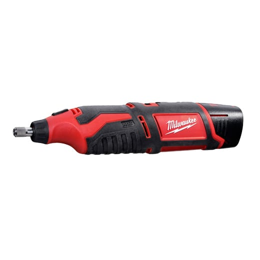 Milwaukee 2460-21 M12 Cordless Lithium-Ion Rotary Tool Review