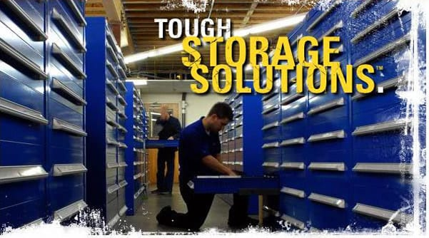 Stanley Storage and Workspace Solutions Gobbles Up Lista
